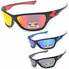 New Mens Eyelevel UV400 Polarized Mirrored Skiing Fishing Sport Sunglasses Biker