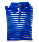 NWT Polo Ralph Lauren Men's Polo Shirt Top Custom Fit M