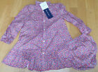 Ralph Lauren baby girl dress & knickers set 18-24 m BNWT designer outfit