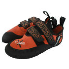 2015 New Rock Climbing Shoes Outdoor Sport Equipment ClimbX Shoes RAVE STRAP