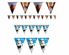 Star Wars Birthday Party Flag Banner Bunting - 2 designs to choose from