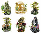 30 Litre BiOrb Ornament Aquarium Decoraion Castle Ruin Chimney Bonsai Column
