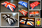 ZIPPY LARGE UNION JACK BEAN BAG FLOOR CUSHION BEANBAG MATTRESS BED waterproof li