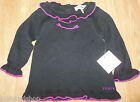 Juicy Couture baby girl top tunic jumper dress 3-6 m  BNWT designer