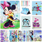 Hot Universal Disney Mickey Minnie Case Cover For 7-7.9'' inch Android Tablet PC