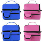 Waterproof Insulated Thermal Cooler Bento Lunch Box Tote Picnic Storage Bag
