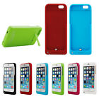 4000mAh External Battery Rechargeable Power Pack Charging Case For iPhone 6 4.7""