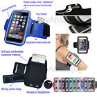 For Samsung Galaxy Sport Outdoor Running Jogging ArmBand Strap Holder Case Cover