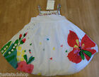 Catimini baby girl summer dress playsuit outfit 3-6 m BNWT New designer