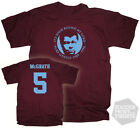 Your Round My Lord Paul McGrath Aston Villa T-Shirt
