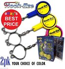 Внешний вид - Hook-eze Fishing Line Tying Device. Choose from 1 to 4 packs  - 3 Color choices.