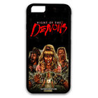 NIGHT OF THE DEMONS SAMSUNG GALAXY & iPHONE CELL PHONE HARD CASE RUBBER COVER