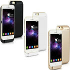 10000mAh External Power Bank Pack Backup Battery Charger Case Cover For iPhone 6