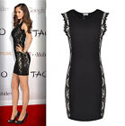 Sexy Lady Fashion Vintage Celeb Lace Formal Cocktail Party Bodycon Evening Dress