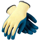 24 PAIRS BUILDERS LATEX RUBBER WORK GLOVES GARDENING PROTECTIVE DIY CONSTRUCTION