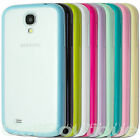 Hard TPU Back Case Cover for New Samsung Galaxy Phone with FREE Screen Protector