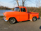 Chevrolet : Other Pickups pick up 1955 chevy pick up 2 nd series street rod