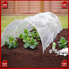 GARDEN POLY TUNNEL CLOCHE PLANT FROST PROTECTION FRUIT VEGETABLE MINI GREENHOUSE