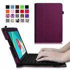"Folio Premium PU Leather Case Stand Cover for Nextbook Ares 11.6"" Android Tablet"
