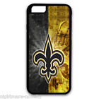 NEW ORLEANS SAINTS SAMSUNG GALAXY & iPHONE CELL PHONE HARD CASE COVER $15.99 USD on eBay