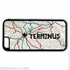 WALKING DEAD TERMINUS SAMSUNG GALAXY & iPHONE CELL PHONE HARD CASE RUBBER COVER