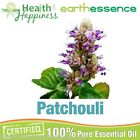 earthessence PATCHOULI ~ CERTIFIED 100% PURE ESSENTIAL OIL ~ Aromatherapy Grade
