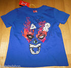 No added sugar boy top t-shirt  5-6 y BNWT designer