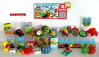 ANGRY BIRDS  Auswahl Figuren  Kinder Joy 2015