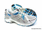 Asics Gel-1170 (D) width running shoes for women - White / Lightning / Ice Blue
