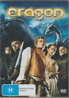 D.V.D MOVIES DV222      ERAGON    DVD REGION 4 PAL