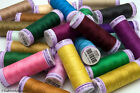 Mettler Silk Finish Cotton All Purpose Thread 50 wt 164 yard New Colors - Page 2