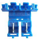 Self Stripping Inline Standard Blade Fuse Holder Scotch Lock  Various Pack Sizes