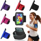 Sports Armband Gym Running Jog Case Arm Holder For Lot Case Cover