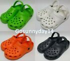 Women Slip-On Clogs Shoes for Garden, Beach, Pool, work.  size 6,7,8,9,10,11
