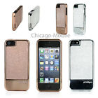 Prodigee Protective Slider Case Polycarbonate Material Cover for iPhone 5/5s