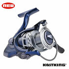 KastKing Triton Open Face Spinning Fishing Reel Interchangeable Hand 2000-4000