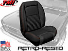 1967 Ford Mustang Sport R Seat Covers Kit by TMI Products (Full Set)