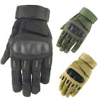 Military Airsoft Paintball Hunting Motorcycle SWAT Army Combat Tactical Gloves