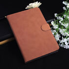 Luxury Retro Leather Skin Smart Cover Stand Case For Apple iPad Mini 1 2 3 Tab
