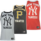 MLB Baseball Tank Top Trainings Trikot Majestic Gr. S M L XL Shirt Jersey neu