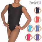 BRAND NEW ZONE CADENCE LEOTARD DANCE GYMNASTICS VARIOUS COLOURS SIZE 24-38
