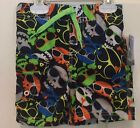 JOE BOXER, NWT Toddler SWIM SHORTS, UPF 50, Sun Glasses,Mult​i SIZE, KM