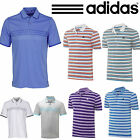 ADIDAS GOLF POLO SHIRTS CLIMACOOL & CLIMALITE MENS ADIDAS GOLF CLOTHING *NEW*