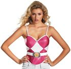sabans mighty morphin power rangers pink ranger