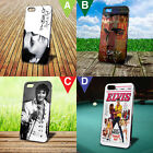 Elvis Presley Cover Case For Apple iPhone4 5 6 and iPod 4 5 Nano 7