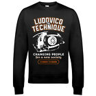 9272 Ludovico Technique Sweatshirt A Clockwork Orange Korova Milk Bar Kubrick