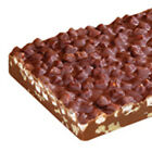 Rocky Road Fudge Buy 1 LB get 1/2 LB of our Classic Chocolate FREE!