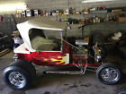 Ford : Model T 1923 ford t bucket