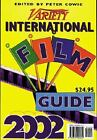 Variety International Film Guide 2002 (2002, Paperback)