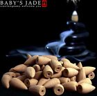 wholesale Bullet  Sandalwood Backflow Incense Cones Incense Hollow Buddhism